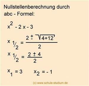Nullstellen Berechnen Quadratische Ergänzung : quadratische erg nzung bei funktionen 2 grades scheitelform teil 3 ~ Themetempest.com Abrechnung