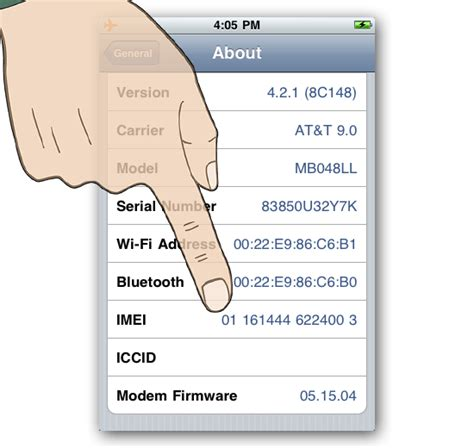 check iphone serial number tricks to divulge in your iphone has an imei lock and 1151