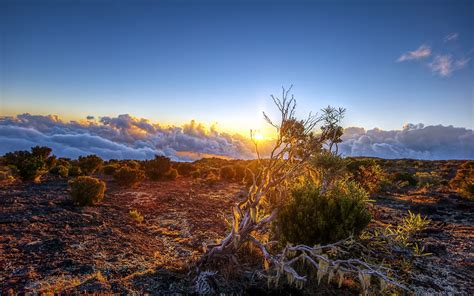 nature, Landscape, Clouds, HDR Wallpapers HD / Desktop and ...