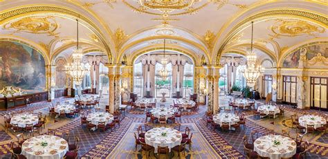 alain ducasse cours de cuisine restaurant de la salle empire à l 39 hôtel de monte
