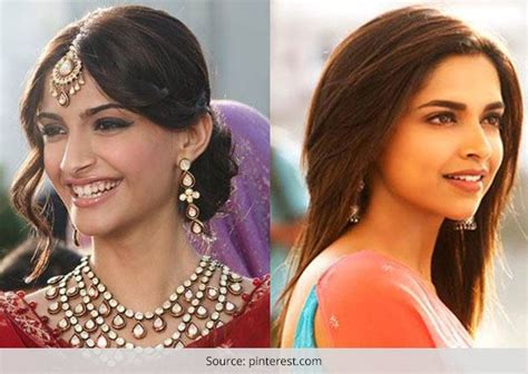 trendy hairstyles  indian wear inspire