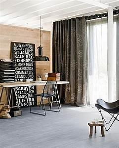Bureau Style Industriel : d co bureau style industriel ~ Teatrodelosmanantiales.com Idées de Décoration
