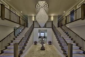 Luxury Living Majestic Chandeliers Venture Sotheby's