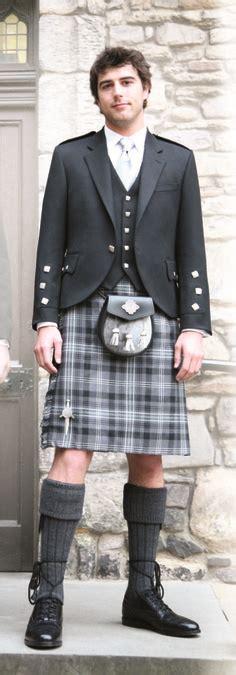 Scot The Highland Grooms by Highland Attire Informal On Kilts Kilt Shop