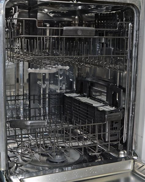 ge gdtsmfes review reviewedcom dishwashers