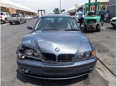 BMW salvage damaged cars for sale in WesternCape page