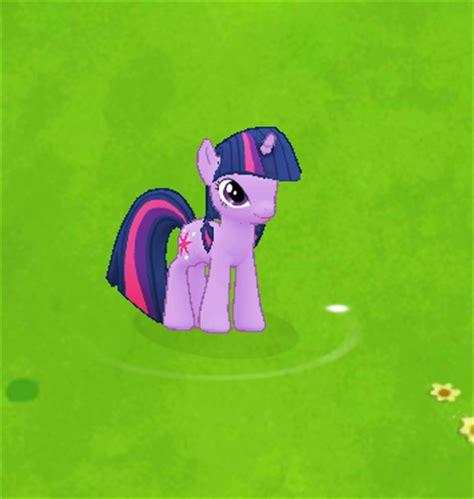 twilight sparkle    pony gameloft wiki