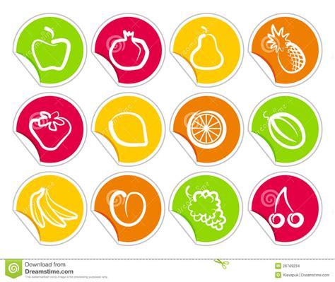Fruit Stickers Stock Images  Image 26769234. Bmx Helmet Decals. Tim Holtz Stickers. Tristan Eaton Murals. Insulin Signs. Instruction Stickers. Kreiger Murals. Pneumocystis Carinii Signs. Military Aircraft Decals