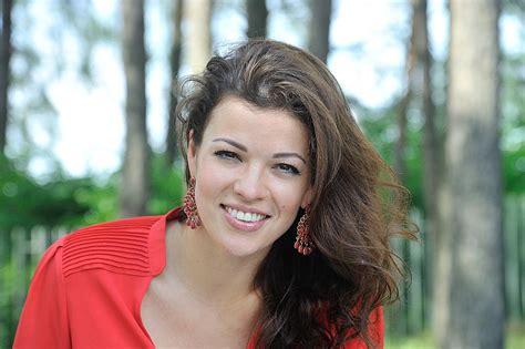 FOTO: skaistā un talantīgā latviešu akordeoniste Ksenija ...