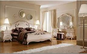 Modern Classic Bedroom Romantic Decor Tags Bed Bedroom Bedroom Design Bedrooms Classic Elegant Bedroom