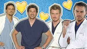 """QUIZ: Which """"Grey's Anatomy"""" Doctor Should Be Your BAE ..."""
