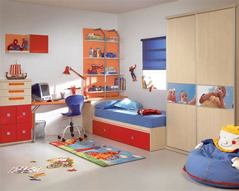 Handsome Design A Kids Room For Your Cheap Home Decor