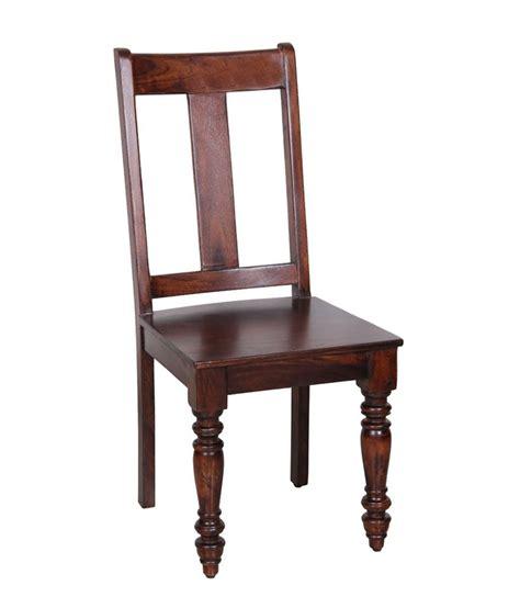 shekhawati nirvana sheesham wood dining chair buy