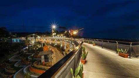 destinasi wisata jogja  panorama indah cocok