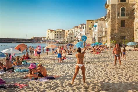5 Reasons Why Sicily Is The Best Place For Spring Sunshine