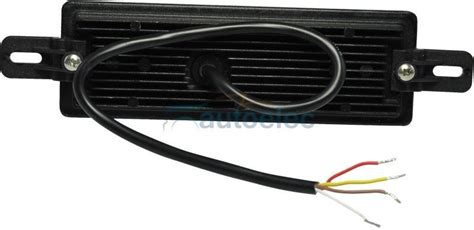 low voltage indicator light low voltage led front indicator park drl clear amber