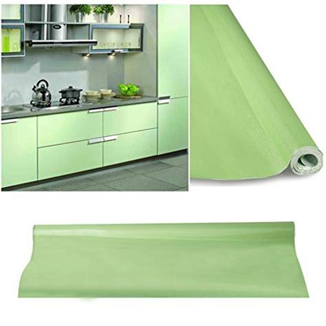 autocollant meuble cuisine kinlo m papier peint autoadhsif vert pour armoire