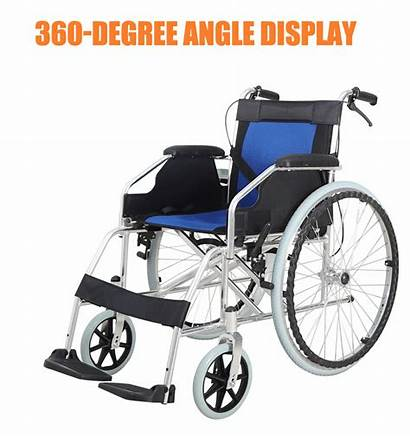 Electric Remote Certificated Saling Wheelchairs Lightweight Hottest
