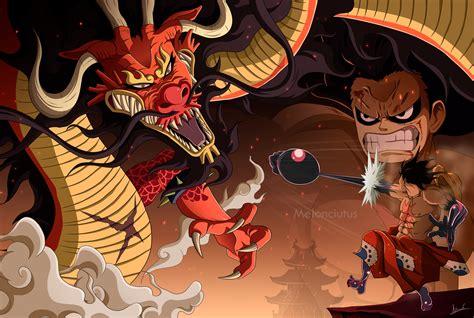 One Piece Hd Wallpaper