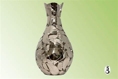 ottaviani vasi vaso ottaviani foglie h 45cm