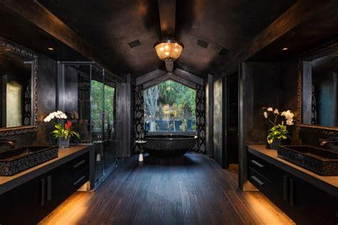 vaulted ceiling bathroom designs ideas design
