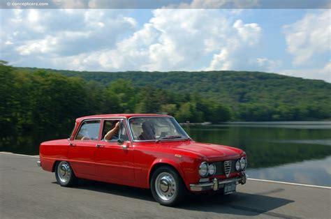 1970 Alfa Romeo Giulia Super Images. Photo 70-alfa_giuila