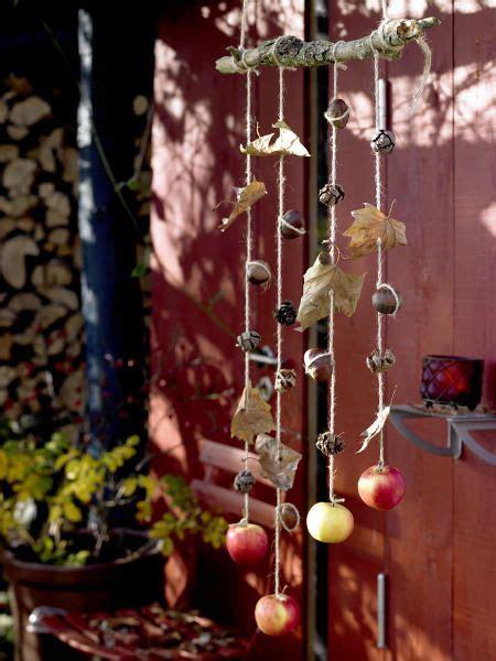Herbstdeko Basteln Fenster by Gemuetliche Herbstdeko Zum Selbermachen Html Herbst