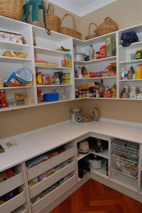 Amazing Pantry Designs by Amazing Walk In Pantry Irritated A Bit Though That There