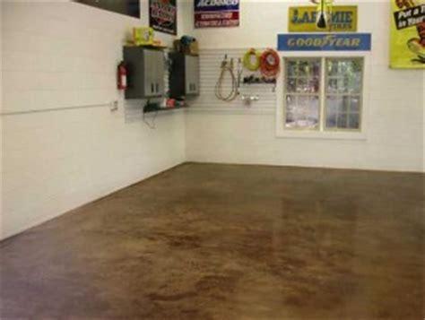 top 6 garage flooring options in los angeles