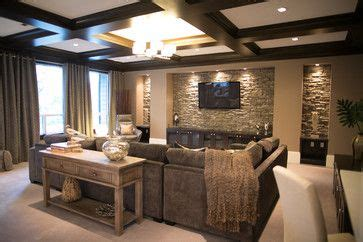Home Den Design Ideas by Sectional Den Decorating Ideas Contemporary Home Cozy