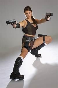Tomb Raider Les plus belles Lara Croft