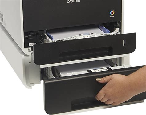 Amazon.com: Brother Printer HLL8350CDWT Wireless Color