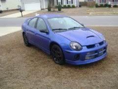2004 Dodge Neon srt4 For Sale