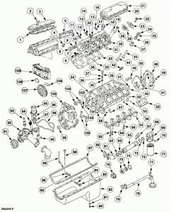2001 7 3l Powerstroke Engine Diagram