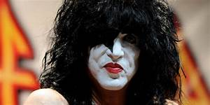 KISS Frontman Paul Stanley Was Born With Only One Ear, Had ...