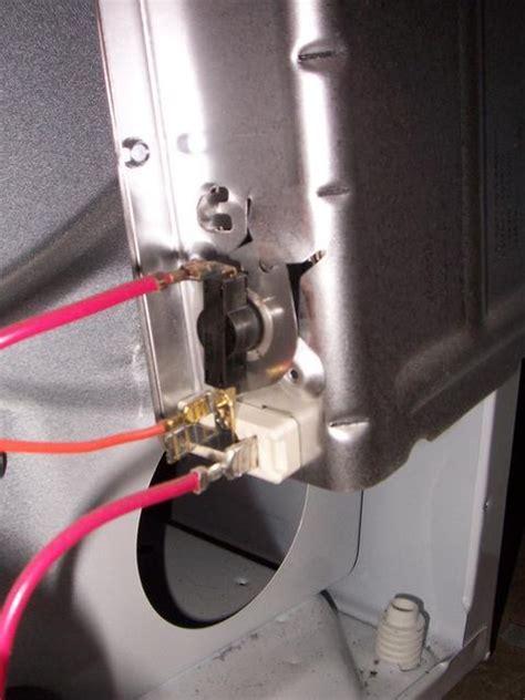 Dryer Heat Have Parts Help