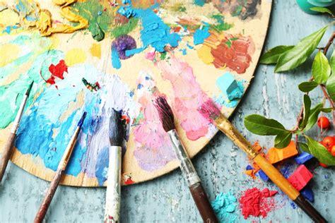 week art therapy program starting