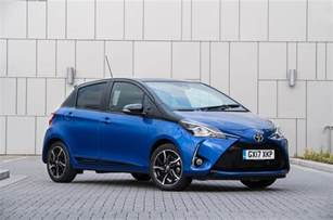 Toyota Yaris Mpg by Toyota Yaris Review 2017 Autocar