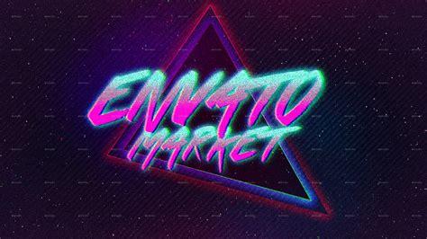 style text logo mockups  kiramishura graphicriver