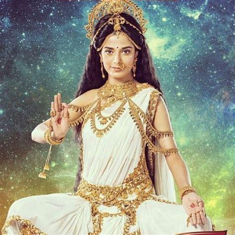 mahakali serial actress pooja sharma  hd images