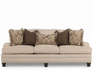 Bernhardt tarleton sofa mathis brothers furniture for Sectional sofas mathis brothers