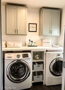 Wall, Cabinets, Above, Washer, And, Dryer, 2021