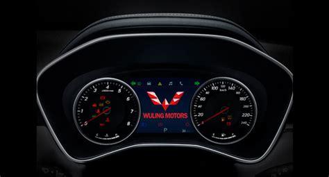 Wuling Almaz Backgrounds by Almaz Mobil Suv Terbaik Wuling Motors