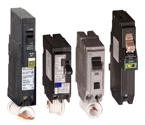 Afci Breakers Electrical Safety Services Philadelphia