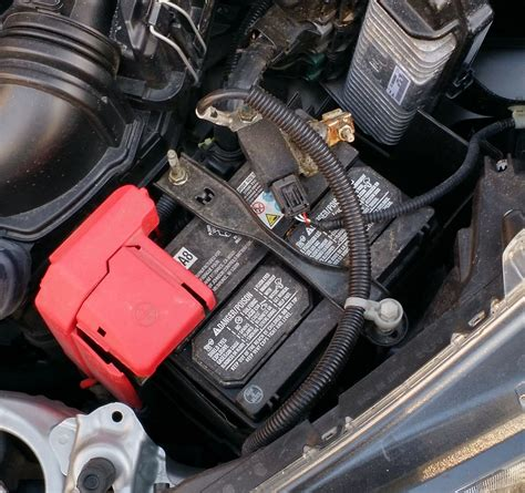 fit battery reliability unofficial honda fit forums