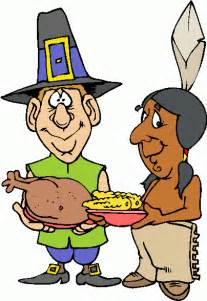thanksgiving clipart silly free clipart for the thanksgiving season a