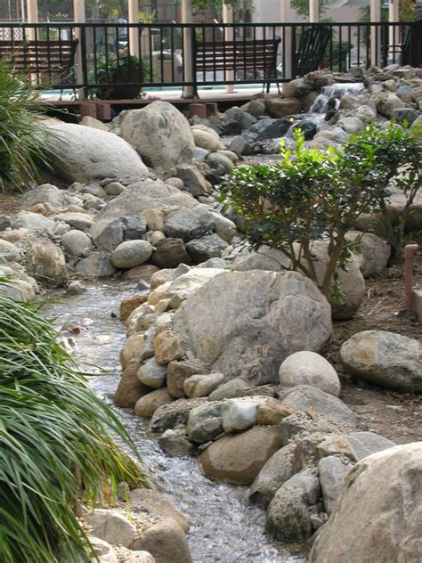 Aquascape Pondless Waterfall by Disappearing Pondless Waterfalls Ca Irvin Newport