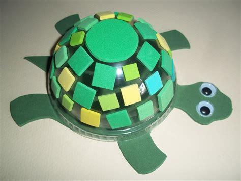 t is for turtle craft kit 789 | il fullxfull.306775511