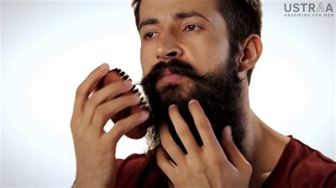 Bearded Shedding Tips by Beard Mooch Grooming Tips By Ustraa Where To