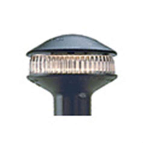 perko 174 reduced glare horizontal mount pole light 142133
